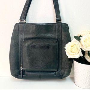 Vintage 🔑 Fossil Handbag